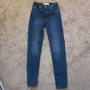 GARAGE Jeans Womens 01